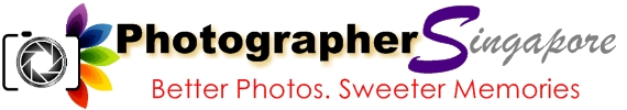 Photographer Singapore